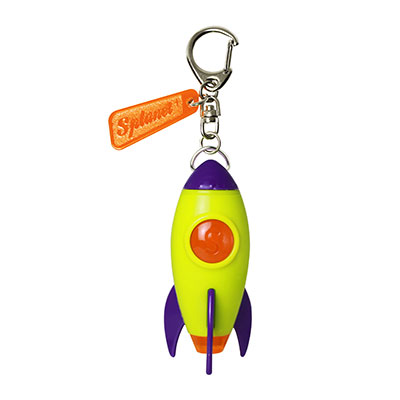 プロジェクターロケット キーライト グリーン