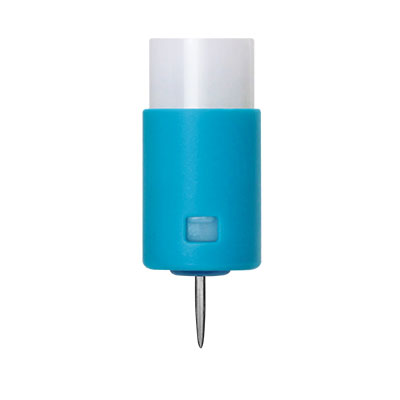 Push Pin Light BLUE