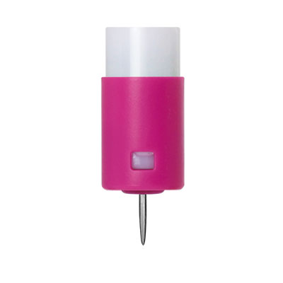 Push Pin Light PINK