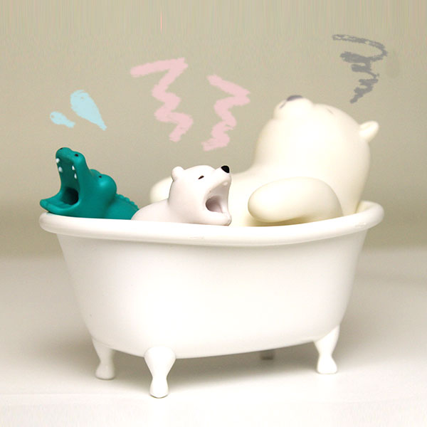 まったり水浴びセット【送料無料 / ギフト包装 / プレゼント付】