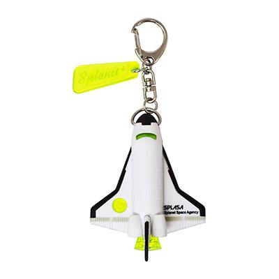 スペースロケット キーライト イエロー