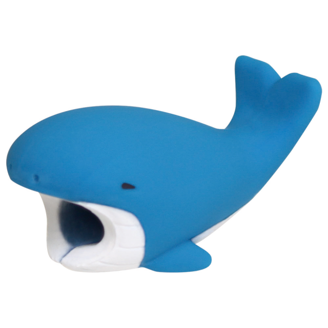 ケーブルバイトvol.3クジラ