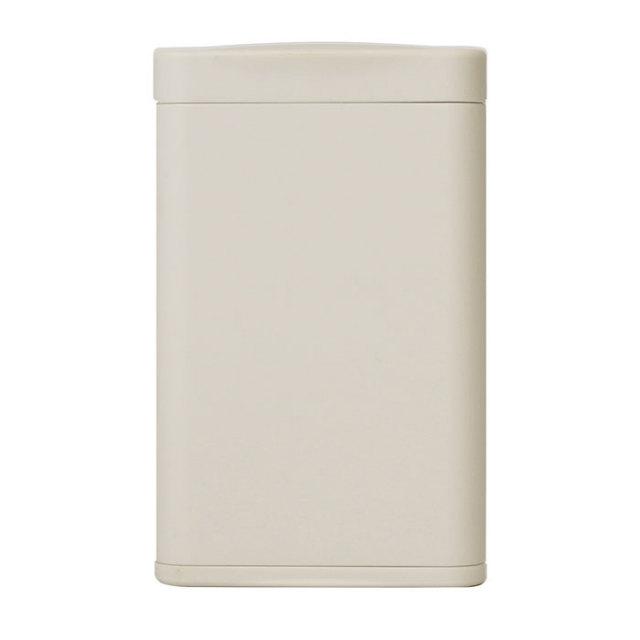 Pocket Ashtray Slim WHITE ポケット アシュトレイ スリム ホワイト