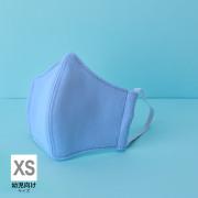 高田馬場マスク XSサイズブルー
