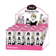 FANCY PETS Amy's Favorite Cat アソートボックス