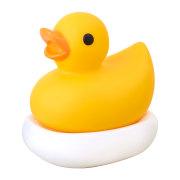 RELAXING BATH LIGHT -Duck- Yellow