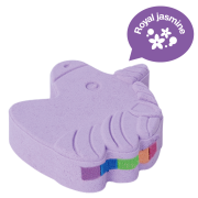 バスグッズ rainbomb unicorn