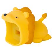 ケーブルバイトビッグ ライオン