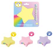 バスグッズ rainbomb star セット