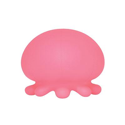 ジェリーフィッシュバスライト ピンク