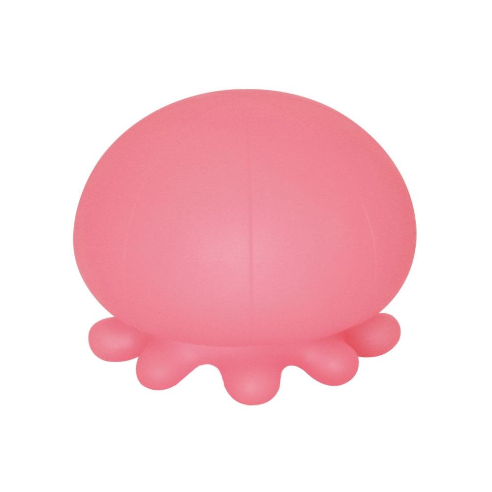 ジェリーフィッシュグラデーションライト ピンク