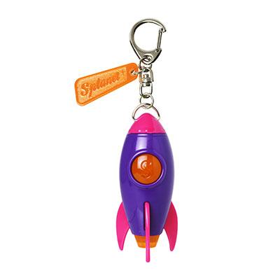 プロジェクターロケット キーライト バイオレット