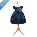 子供ドレス CK836 可愛いデザインで光沢があり高級感溢れるドレス