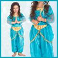 コスチューム★ハロウィン/S/M/L/XL★Traditional Princess 11192 Arabian Princess なりきりジャスミン! アラビアのお姫様 ジャスミンみたいなプリンセスコスチューム