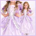 コスチューム★ハロウィン/S/M/L/XL★Traditional Princess 11212 Royal Rapunzel なりきりラプンツェル! グリム童話のお姫様 ラプンツェルみたいなプリンセスドレス