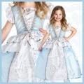 コスチューム★ハロウィン/S/M/L/XL★Traditional Princess 11312 Cinderella なりきりシンデレラ! シンデレラみたいなプリンセスドレス
