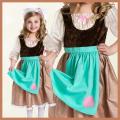 コスチューム★ハロウィン/S/M/L/XL★Traditional Princess 11336 Cinderella Day Dress なりきりシンデレラ! 変身前のシンデレラみたいなワンピースドレス