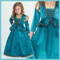コスチューム★ハロウィン/S/M/L/XL★Traditional Princess 11362 Scottish Princess なりきりメリダ! メリダとおそろしの森 メリダみたいなプリンセスドレス