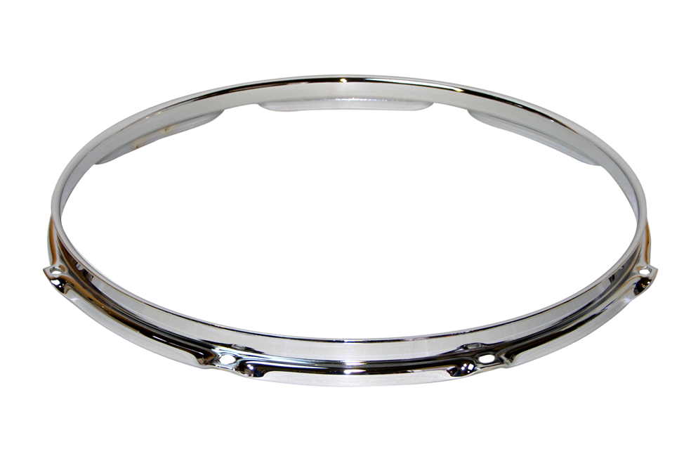 "フープ(クローム)Hoop 2.3x18""x8 Batter/Resonant 231808cr"