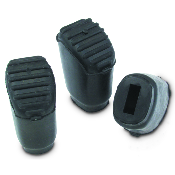 GIB LARGE RUBBER FEET 3/PK SC-PC07