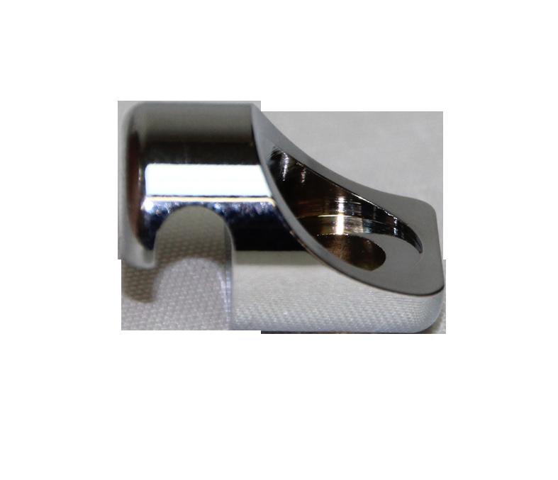 フック(ブラス)Single Flanged Hoop Claw 009br
