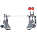 GIB G-CLASS DOUBLE PEDAL WITH CASE (CHAIN DRIVE) 9711G-DB