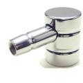 バスドラム用ラグ(ブラス)Agile Lug-Single Ended 03-01br