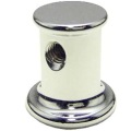 バスドラム用ラグ(ブラス)Agile Lug-Single Ended BL01-01br