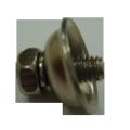 マウンティングスクリューMounting Screw 5mm x 12mm(メタルシェル用)050012
