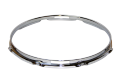 "フープ(クローム)Hoop 2.3mmx10""x6 Resonant 231006Scr"