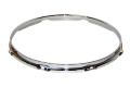 "フープ(クローム)Hoop 2.3mmx10""x6 Batter/Resonant 231006cr"