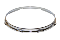 """スティックセイバーフープ(クローム)Hoop 2.3mmx14""""x6 Batter 231406cr"""