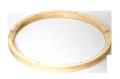 """フープ(メイプル)Hoop13""""x 8 Snare 1308S"""