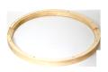 """フープ(メイプル)Hoop14""""x 8 Snare 1408S"""