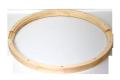 """フープ(メイプル)Hoop14""""x 10 Snare 1410S"""