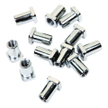 "GIB SMALL SWIVEL NUTS 7/32"" 12/PK SC-LN"