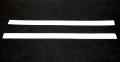 スネアワイヤー用マイラーストラップ x 2枚