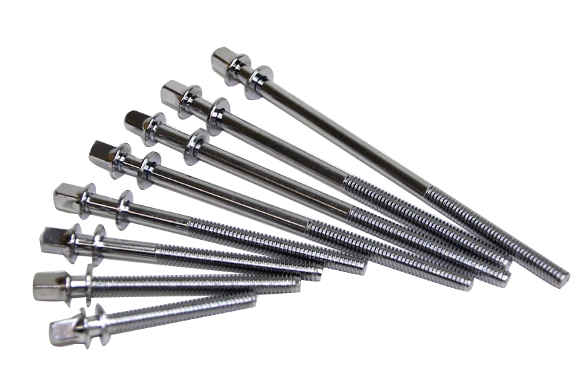 テンションボルト(ブラックニッケル)12-24x42mm 055042nb
