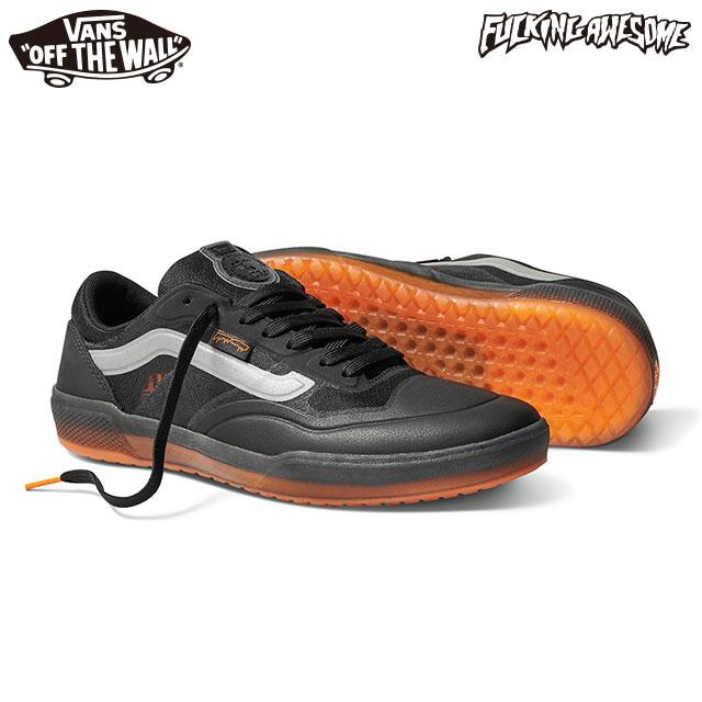 VANS X FUCKING AWESOME AVE PRO LTD ヴァンズ ファッキンオーサム スニーカー 靴