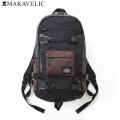 MAKAVELIC SIERRA SUPERIORITY BIND UP 2 BACKPACK バックパック バッグ (2色展開)