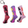 GANAG SOCKS JAPANESE TRIBE SOCKS 2.0 ガナジー ソックス 靴下 (3色展開)