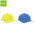 HUF DWR FUCK IT CV 6 PANEL HAT ハフ キャップ 帽子 (2色展開)