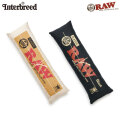 INTERBREED X RAW KINGS PILLOW インターブリード ロウ クッション 抱き枕 (2色展開)
