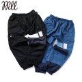 【セール対象外】 WILL X STARTER BLACK LABEL URBAN HERITAGE PANTS ウィル スターター パンツ (2色展開)