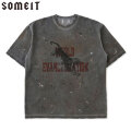SOMEIT W.E SS TEE サミット 半袖 Tシャツ (2色展開)