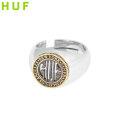 HUF REGIONAL RING 指輪 リング
