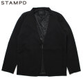 STAMPD UNSTRUCTURED BRAND BLAZER V2 ブレザー ジャケット