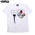 TRAVS X MA OATH OF DOPING OLYMPIANS SS TEE トラビス 半袖 Tシャツ