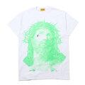 STUDIO33 JESUS SS TEE 半袖 Tシャツ (2色展開)