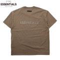 FOG ESSENTIALS 21SM SS TEE 半袖 Tシャツ (2色展開)